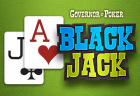 Play Governor of Poker - Blackjack